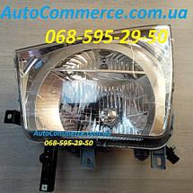 Фара ліва Hyundai HD65, HD72, HD78 Хюндай hd (921015K000), фото 2