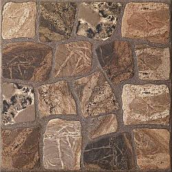 Плитка для підлоги Pamir коричневий 300x300 морозостійкий