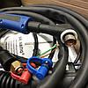 Горелка аргоновая ABITIG 450 W  GRIP 4,00 м, охлаждение жидкостью, фото 2