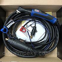 Горелка аргоновая ABITIG 450 W  GRIP 12,00 м, охлаждение жидкостью, фото 2