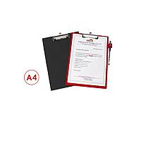 Планшет-папка А4 PVC 160мкм, 2.5 мм