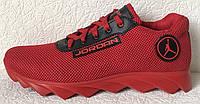 Мужские летние кроссовки сетка легкие Jordan 40,41,42,43,44,45