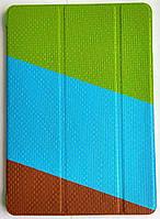 "Чохол-книжка ""Smart Cover"" iPad Air (Green\Blue\Brown)"