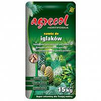 Agrecol (Агрикол) Хортифоска удобрения для хвойных растений 15 кг