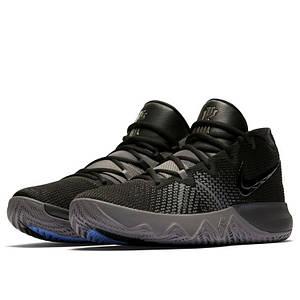 Оригинальные черные баскетбольные кроссовки Nike Kyrie Flytrap AA7071-011