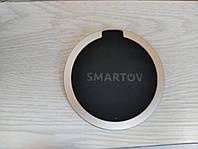 Беспроводная зарядка Power Bank SmartOv W118 Серый 2003, КОД: 1636260
