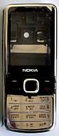 Корпус для Nokia 6700 Silver
