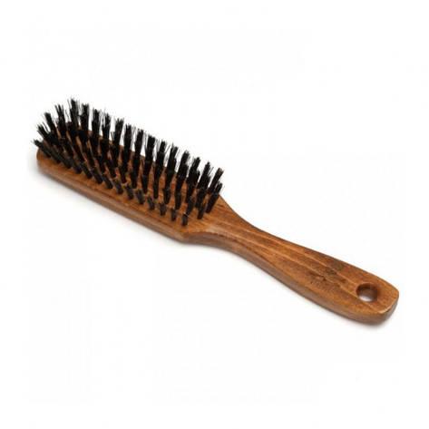 Щетка для бороды с ручкой Bluebeards Revenge Beard Brush, фото 2