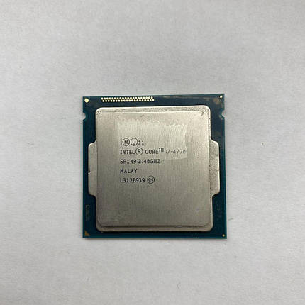 Процессор Intel i7 4Gen, фото 2
