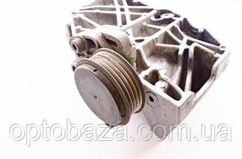 Кронштейн компрессора кондиционера 038260885B для Volkswagen passat B5 (1997-2005), фото 2