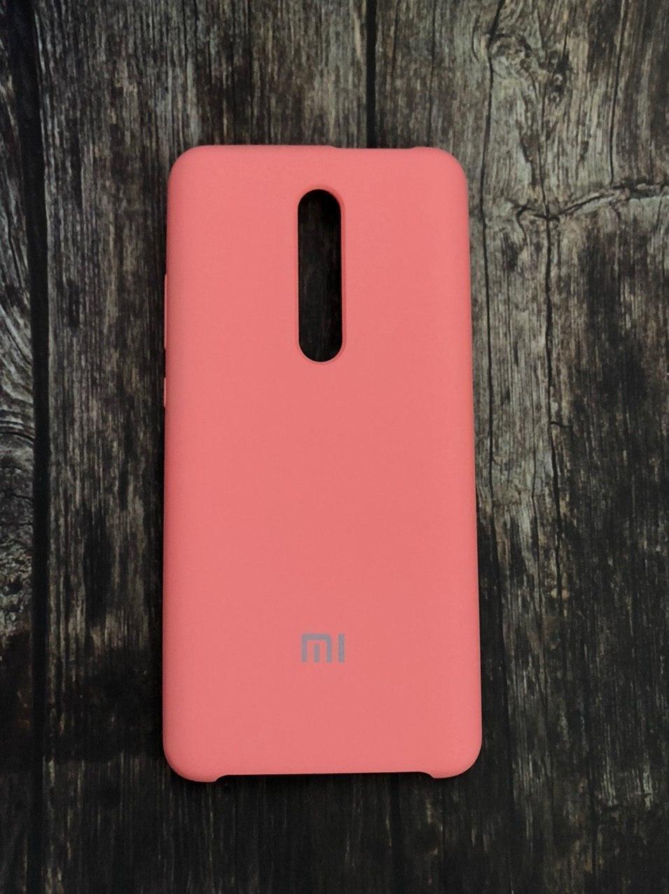 """Чехол на Xiaomi Mi 9T Pro """"Сахарная вата №12"""""""