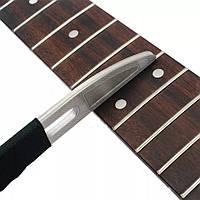 Профессиональный Homeland закатник ладов двухгранный для гитары электрогитары гитари електрогитари