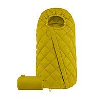 Конверт Cybex  Snogga / Mustard Yellow yellow