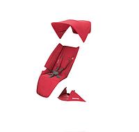 Текстильный комплект Greentom Upp Classic F колір Red