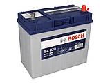 BOSCH 45Ah/330А S4 R+ (тонкие клеммы), фото 2