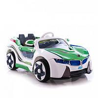 Детский электромобиль BMW Vision HL 718 на р/у