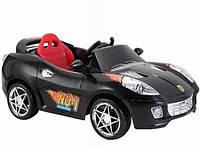 Детский легковой электромобиль Porshe BT-BOC-0061 black