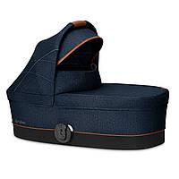 Корзина для колясок Cybex серії S Denim / Denim Blue blue (без адапторів), Cybex