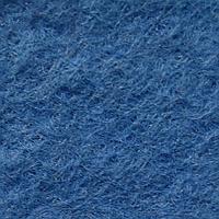 Фетр 1мм китайський 20*30 см синій