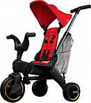 Складной трехколесный велосипед Doona Liki Trike S3  Flame Red