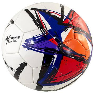М'яч футбольний 320г, ПВХ №FB0418(30) КІ