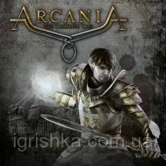 Arcania — The Complete Tale Ps4 (Цифровий аккаунт для PlayStation 4)