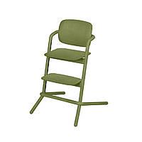 Дитячий стілець Cybex Lemo Wood Outback Green green