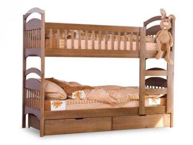 Кровать двухъярусная Арина (2)