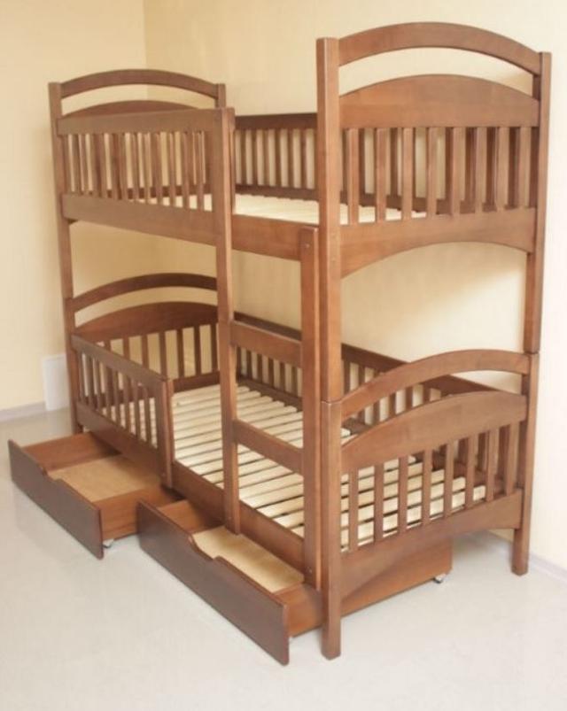 Кровать двухъярусная Арина (3)