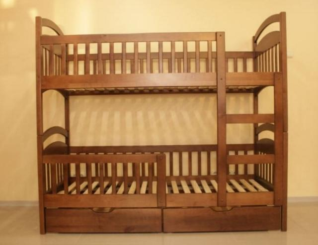 Кровать двухъярусная Арина (4)