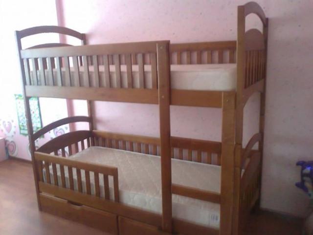 Кровать двухъярусная Арина (6)