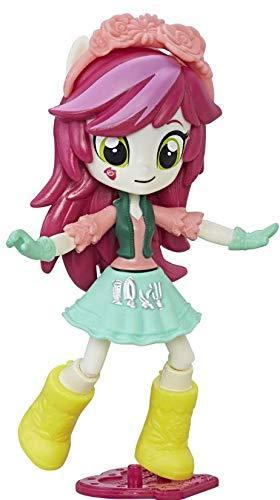 Мини кукла Hasbro My Little Pony Equestria Girls Minis Roseluck Роузлак C2182