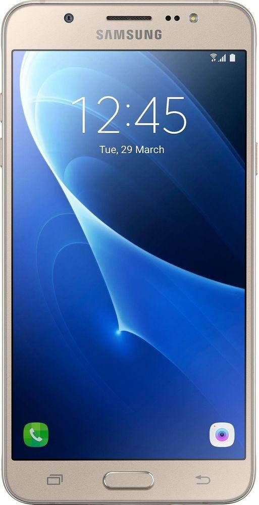 Samsung Galaxy J7 2016 Duos SM-J710F 16Gb Gold Grade B2