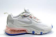 Женские кроссовки в стиле Nike Air Max 270 React, AO4971-100, фото 3