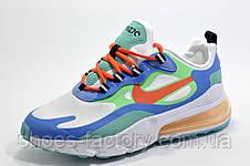 Женские кроссовки в стиле Nike Air Max 270 React, 2020, фото 2