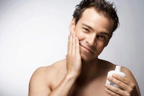 Засоби після гоління