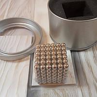 Конструктор XPRO Куб NEO 216 магнитов (фото вживую)