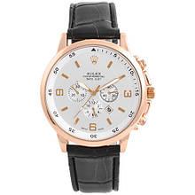 Часы наручные 6716 Rolex White G-Bk арт.4477