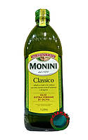 Оливковое масло Olio Extravergine Di Oliva Classico Monini 1 л Италия