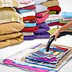 Вакуумные пакеты для хранения вещей 6080 Vacuum Bag 150882, фото 2