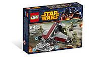 Набор Лего Lego 75035 Воины Кашиик