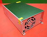 Импульсный блок питания 12В 50А (600 Вт) с активным охлаждением