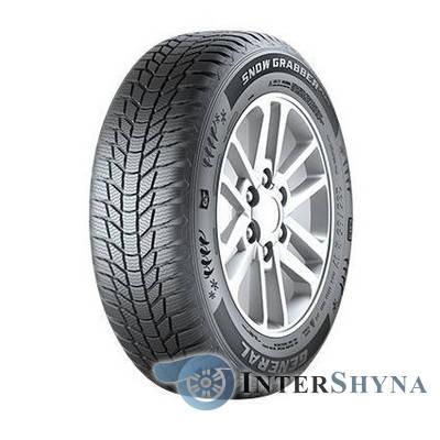 Шини зимові 245/70 R16 107T General Tire Snow Grabber Plus, фото 2