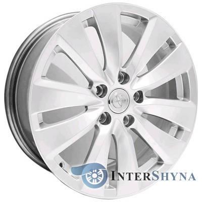 Литые диски Replica Toyota (CT2217) 7x16 5x114.3 ET40 DIA67.1 HS, фото 2
