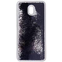 Чехол Sparkle (glitter) для Xiaomi Redmi 8a