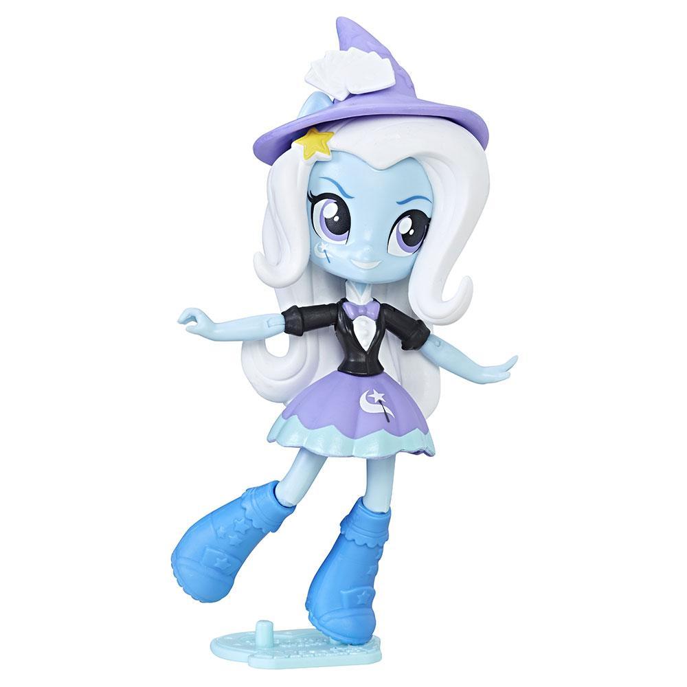 Мини кукла Hasbro My Little Pony Equestria Girls Minis Пони Trixie Lulamoon C2184
