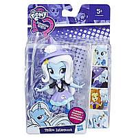 Мини кукла Hasbro My Little Pony Equestria Girls Minis Пони Trixie Lulamoon C2184, фото 2
