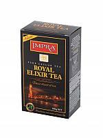 Чай черный Impra Royal Elixir Tea Knight 100 г Шри-Ланка
