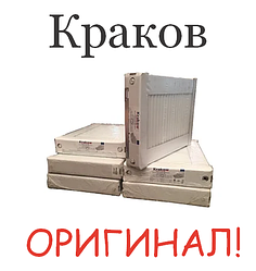 Радиатор Стальной Краков Польша Тип 22 500Х500