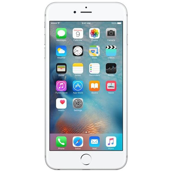 Apple iPhone 6S 32Gb Silver Grade C